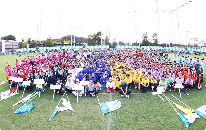 ZENグループ運動会